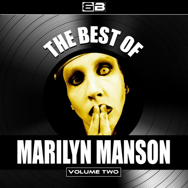 The Best of Marilyn Manson, Vol. 2
