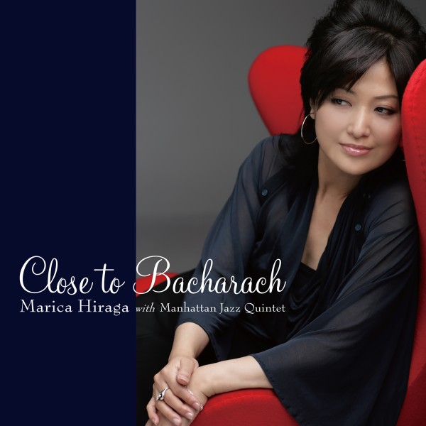 Close to Bacharach Special Edition