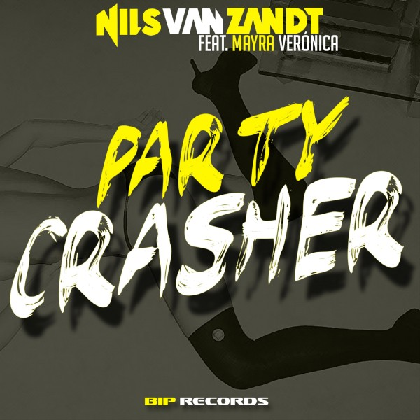 Party Crasher (feat. Mayra Veronica)
