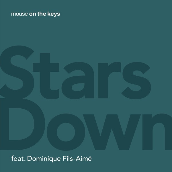 Stars Down (feat. Dominique Fils-Aime)