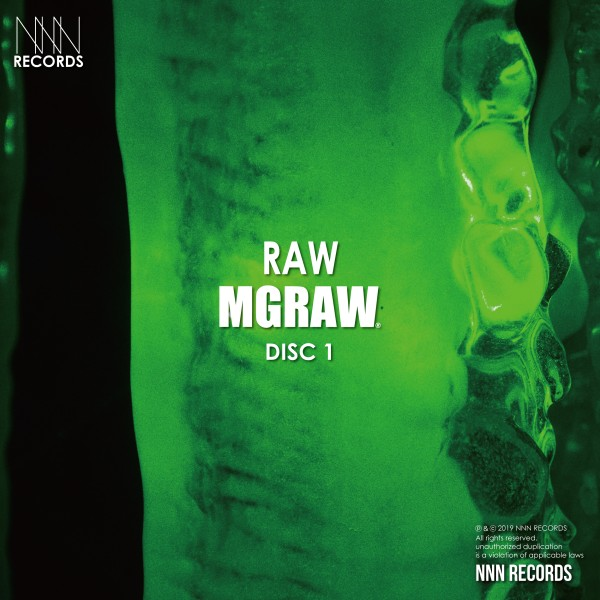RAW (MGRAW Mix Vol.1)