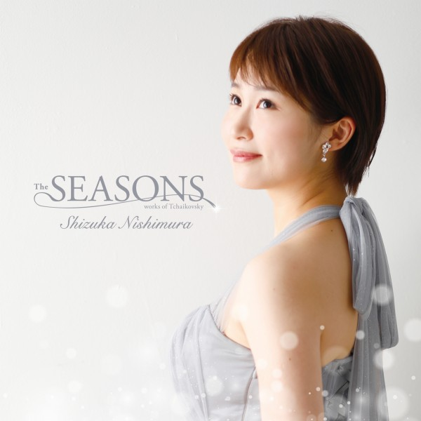 The SEASONS works of Tchaikovsky